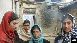 در نبود خانۀ امن در قندهار، زنان بیگناه به زندان میروند