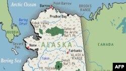 Nam Triều Tiên tiếp tế nhiên liệu cho bang Alaska