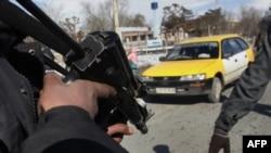 Афганистан: боевики атаковали полицию