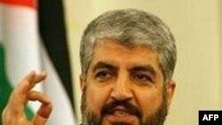 Hamas yêu cầu Ai Cập ngưng xây rào cản ở Gaza