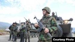 Progress And Concerns In Kosovo