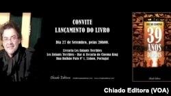 """Rui de Campos e """"39 Anos Depois"""""""