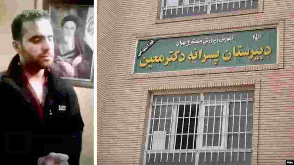 از ناظم دبیرستان دکتر معین تهران که دهها کودک را آزار جنسی داده، تا کنون ۱۵ نفر شکایت کرده اند. به نظر شما علت چنین اتفاقی چیست؟ فرد مقصر است یا رویه حاکم بر فضای آموزشی در جمهوری اسلامی ایران؟