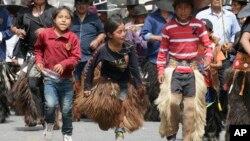 Ecuador presentará de manera voluntaria en 2020 un avance en las políticas de Desarrollo Humano ante la ONU.