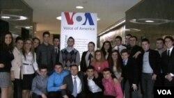 Albanian Students Michigan