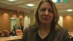 Вице-президент НФД Надя Дюк о проекте Карта нарушений
