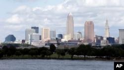 美國共和黨2016年總統選舉大會將會在克里夫蘭舉行。