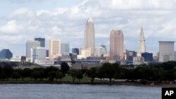 La ciudad de Cleveland será sede de la convención republicana en 2016.