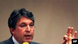 افغان صدر کے بھائی محمود کرزئی