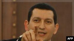 Phát ngôn viên của Bộ Ngoại giao Syria, Jihad Makdissi