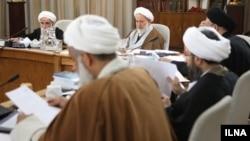 شورای نگهبان ۳۱ اردیبهشت اسامی نامزد های انتخابات را اعلام می کند