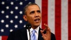 Obama On Leadership