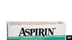 اسپرین کینسر سے ہلاکت کا خطرہ کم کرسکتی ہے