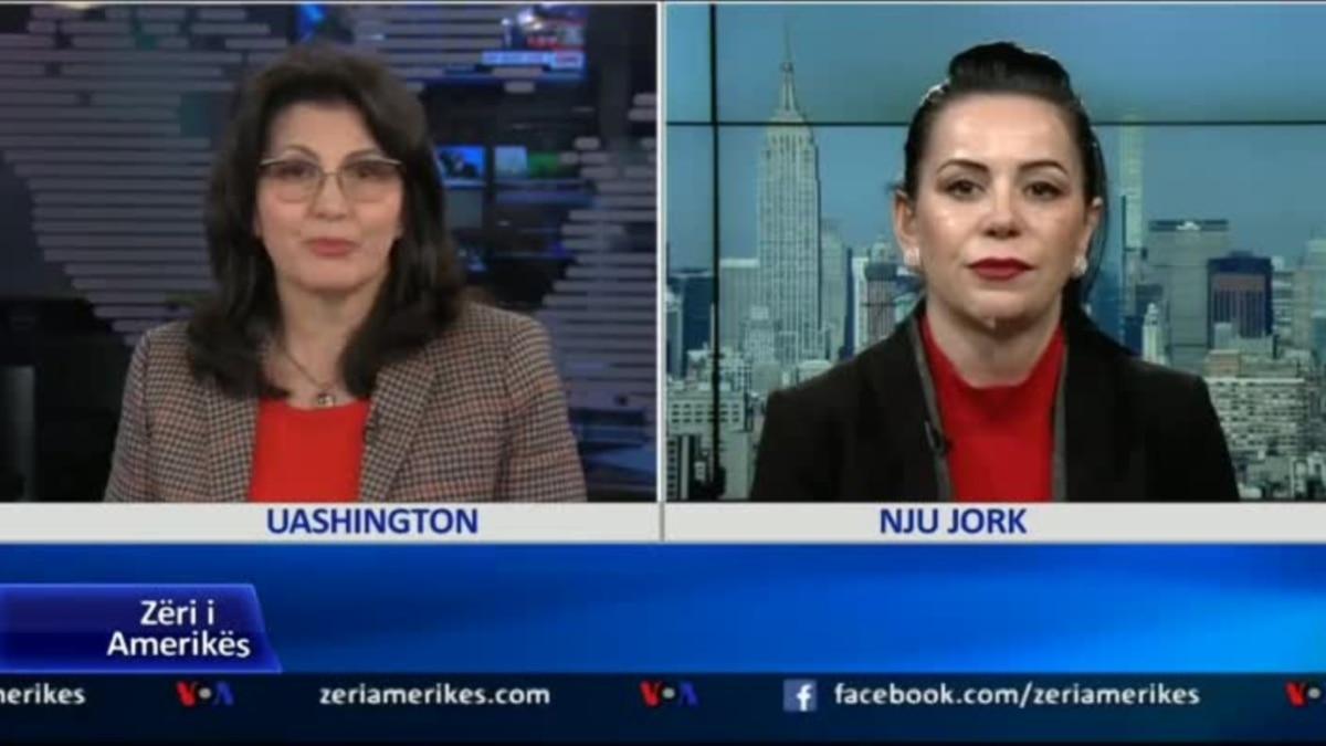 Intervistë me Arjola Alika  përfaqësuese e Bashkimit të Sindikatave të Pavarura të Shqipërisë