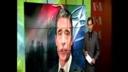 رسموسن امیدواردریافت امضأی توافقنامه امنیتی دوجانبه است