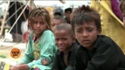 پاکستان: 'آبادی کنٹرول نہ ہونے کی ذمہ دار حکومت ہے'