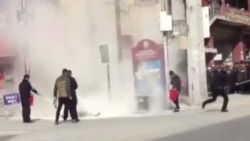 Video of a Self-Immolation In Tibet Appears On The Internet