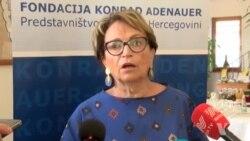PACK: BiH treba više dogovora, prvenstveno među entitetima