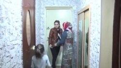 IŞİD'e Karşı Önlemler Tacikleri Böldü