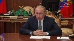 Putin: 'Büyükelçinin Öldürülmesi Provokasyon'