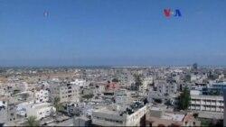 Gazze'nin Yeniden İnşası Yavaş İlerliyor