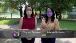 Dunia Kita: Pembukaan Kembali di Tengah Kekhawatiran Varian Delta