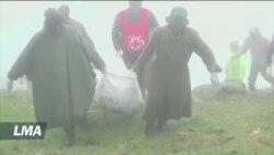 65 morts après des pluies torrentielles au Kenya