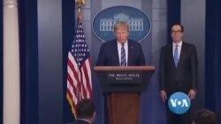 အေမရိကန္ အၿမဲတမ္းေနထိုင္ခြင့္ ဗီဇာ ရက္ ၆၀ သမၼတ Donald Trump ဆိုင္းငံ့