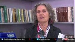Fatbardha Saraçi (Mulleti) me libër të ri për krimet e komunizmit