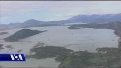 Problemet e klimës në Shqipëri