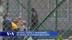 Kosovë, sfidat e integrimit të grave të kthyera nga Siria