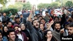 Manifestantes contra a nova lei da cidadania na Índia
