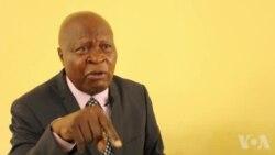 Ndimbola ya bakambi batiami na Gentiny Ngobila na mobulu na Lopitalo lonene ex-Mama Yemo