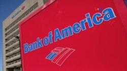 Venezuela Bank of America