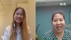 'วีโอเอ ไทย' คุยกับคนไทยในอเมริกา ในวิกฤต COVID-19