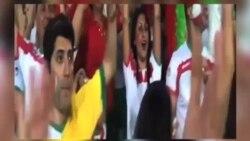 حواشی دیدار دوستانه فوتبال میان تیمهای ملی ایران و سوئد