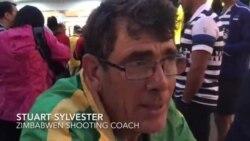 Stuart Sylvester, Zimbabwean shooting coach
