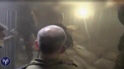 """Netanyahu: """"operación… organizada por Irán"""""""