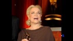 2014-08-13 美國之音視頻新聞: 美國傳奇演員羅蘭芭歌因病去世
