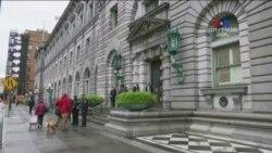 Ներգաղթի մասին վերջանական որոշումը մնում է Գերագույն դատարանին