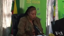 Priscilla Chiguma on Electoral Composition And Recruited 130,000 Officers