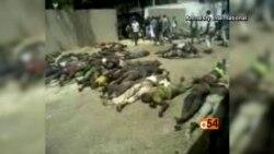 Amnesty International Criticizes Reinstatement of Nigerian Army Commander