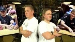 Փոքերի սիրահար եղբայրները $150,000 են վաստակել