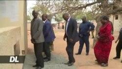 Unadikishaji wapiga kura Tanzania : Mwamko bado ni mdogo