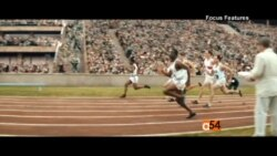 Sonny Side of Sports - Jesse Owens