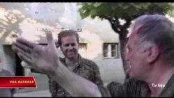 Cựu chỉ huy chiến tranh Bosnia bị kết tội diệt chủng, chịu án chung thân