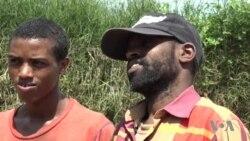 Haala Baqattoota Oromoo Mooyyalee Baqatanii Keeniyaa jiran