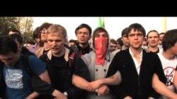 俄罗斯新一代异议人士逃往西方