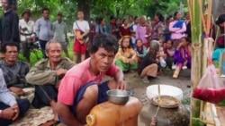 Cambodian Indigenous Minorities Fight Tide of Development