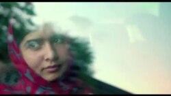 Chamou-me Malala